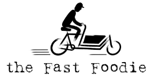 The Fast Foodie